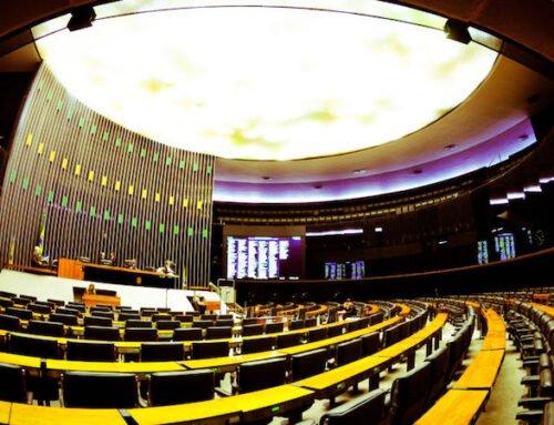 Câmara aprova marco legal das startups