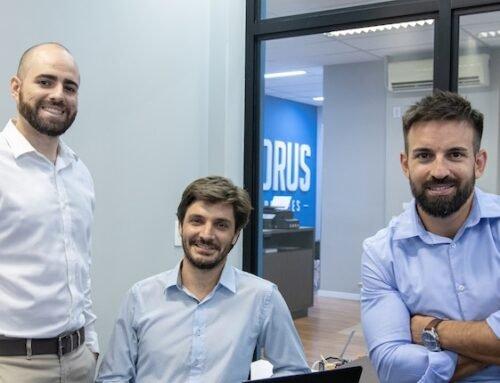 Além dos drones e do agro: Horus Aeronaves chega a novos mercados com solução de monitoramento de ativos