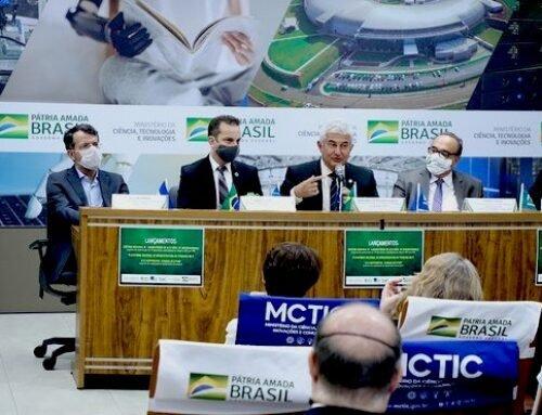 Seis meses depois, MCTI abre espaço para representantes do setor na Câmara de Inovação