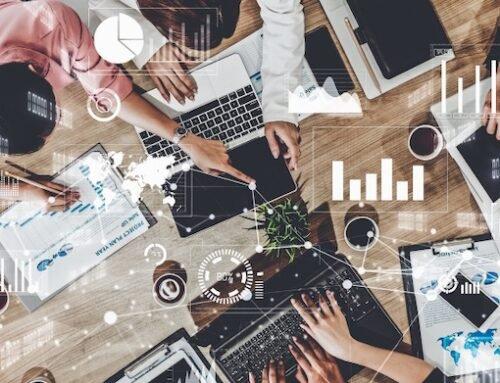 A urgência da transformação digital no mundo corporativo