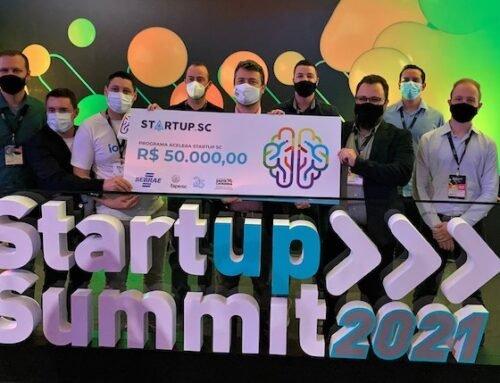 Com investimento de R$ 1,25 milhão, programa Acelera Startup SC anuncia as 25 empresas selecionadas