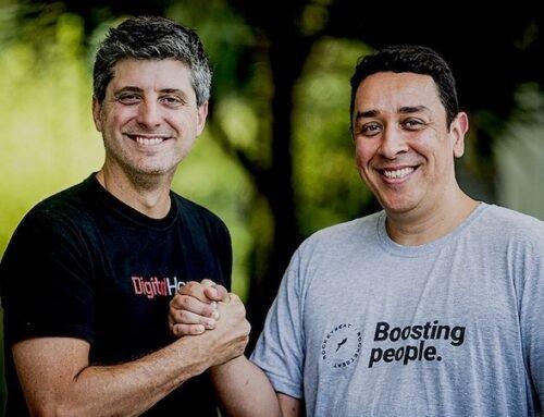 RocketSeat, escola de SC que ensina programação digital, é vendida por R$ 150 milhões para argentina Digital House